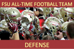 FSU's All-Time Alumni Football Team (Defense)